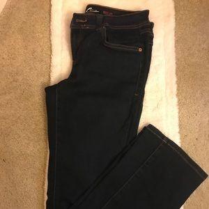 INC Jeans Boot Leg Regular Fit
